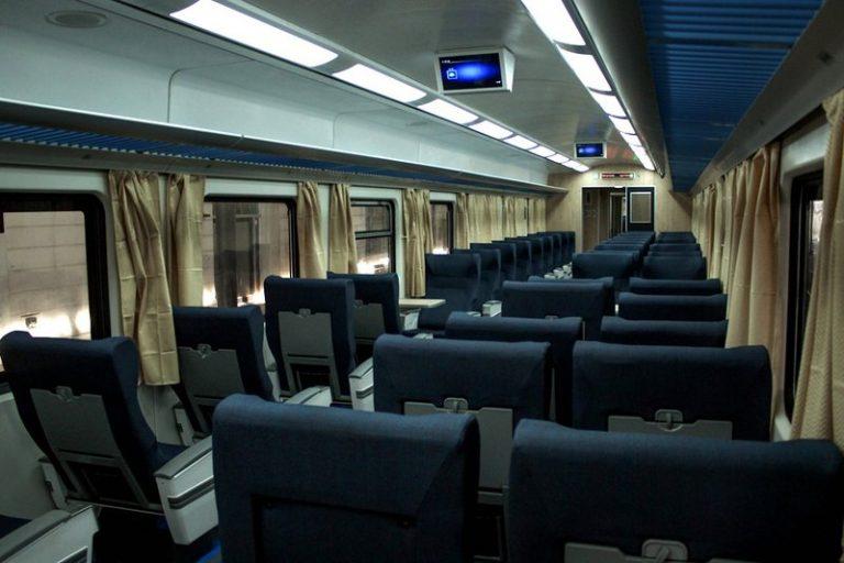 El tren que une Córdoba con Buenos Aires reanudó sus operaciones