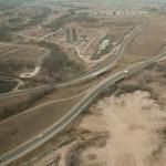 vista aerea Edisur