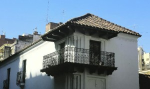 Balcon Museo Sobremonte