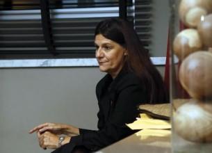 Viviana Melamed. Dictó una charla en Córdoba invitada por Dara Córdoba.