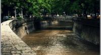 Un paisaje único de Córdoba. La ciudad necesita del río, del arroyo La Cañada, de los espacios abiertos públicos y de los símbolos patrimoniales para el fortalecimiento de la identidad y mejoramiento de la calidad de vida.