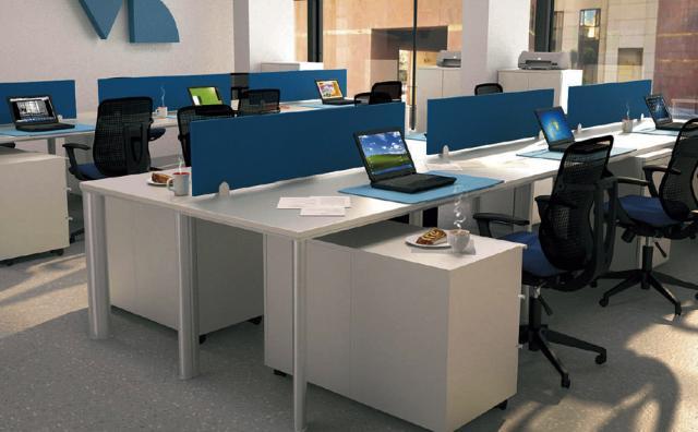 Las últimas tendencias en equipamiento para oficina llegan a ...