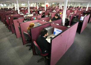 CIFRA. 18 mil son los trabajadores empleados en esta  actividad en Córdoba.