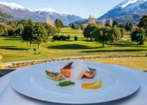 PLATOS. Profesionales gastronómicos ofrecerán platos magistrales.