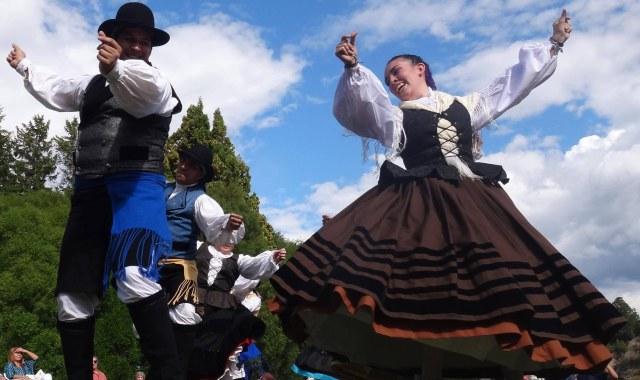 bailes celtas