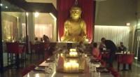 ASIÁTICO. Azia es el restaurante japonés más icónico de la zona de Palm Beach.