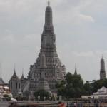 RÍO DE LOS REYES. A lo largo del Río Chao Phraya se encuentran los templos y palacetes más icónicos de la gran metrópolis.
