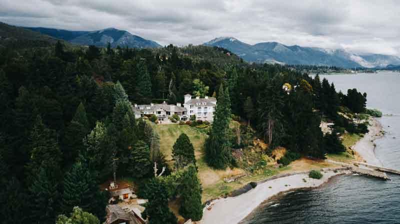 La Cascada Casa Patagónica by DON reabrió sus puertas