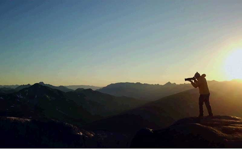 Cerveza Patagonia y National Geographic lanzan una miniserie