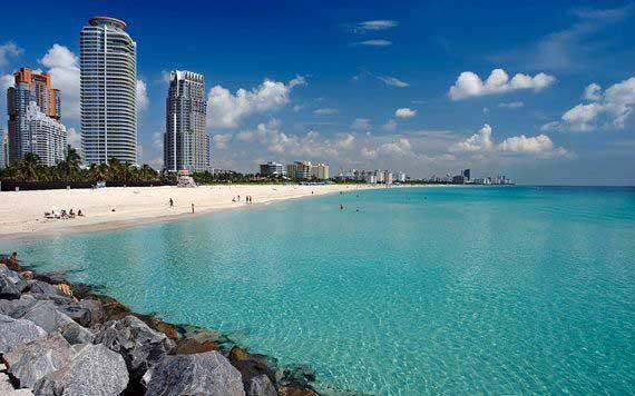 Miami y Córdoba, entre los destinos más buscados para viajar