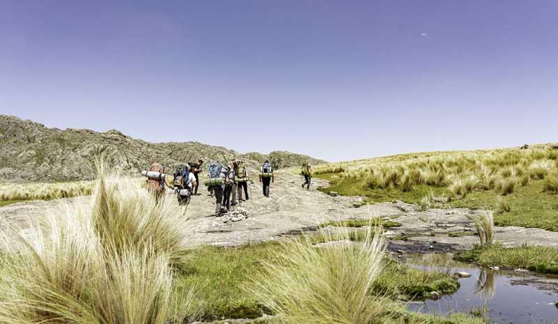 Pondrán en valor áreas naturales protegidas de la provincia