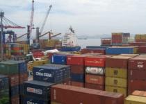 Comercio Exterior Puerto Contenedores