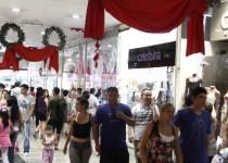 Compras Navideñas Centro Galeria