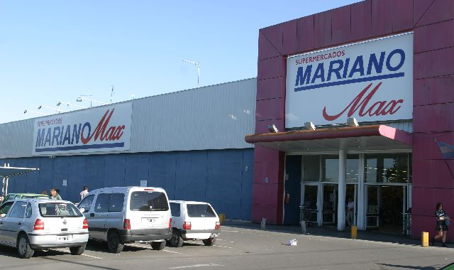 Supermercado Mariano Max2