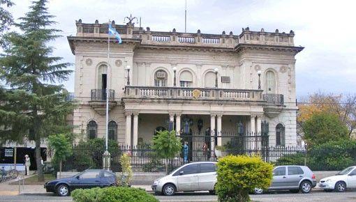 municipalidad san fransisco