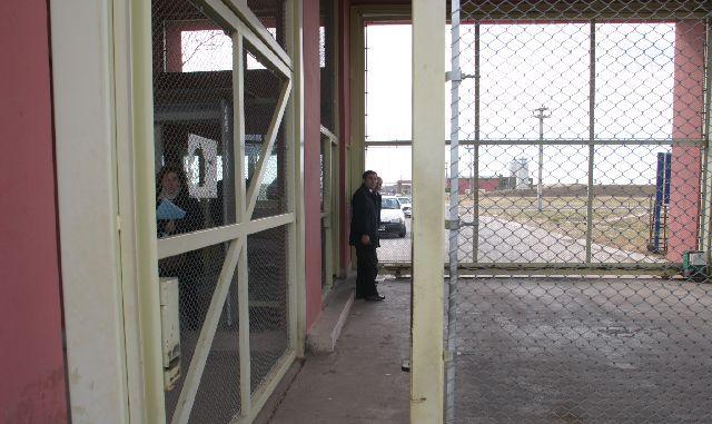 Cárceles. De 79 personas detenidas, 20 tenían problemas para regularizar su situación registral.