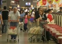 Cajas supermercados Ventas