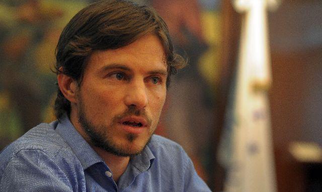 Augusto Costa. El secretario de Comercio adelantó que el IPCNu de marzo será inferior al de febrero.