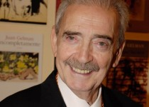 Falleció a los 85 años en México, donde vivió sus últimas dos décadas