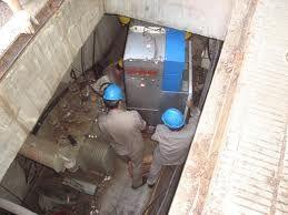 camara subterranea