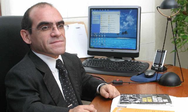 Jose Maria Rinaldi