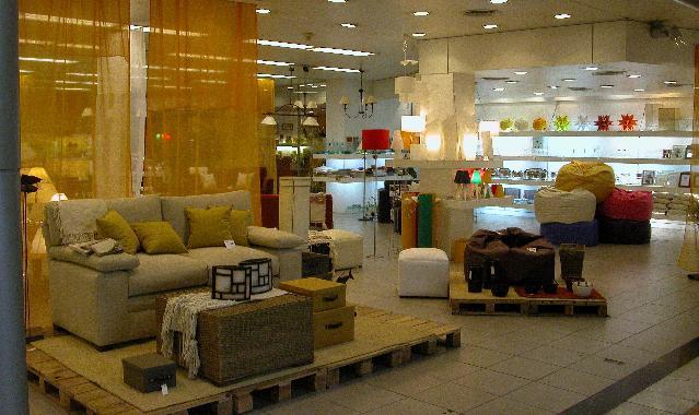 muebles feria