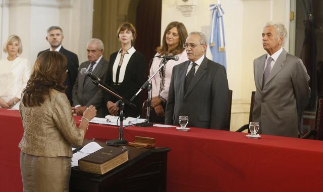 Maria Marta Caceres de Bolatti TSJ 2