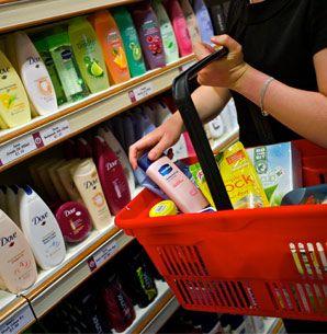 MULTADA. Unilever, fabricante de una variada gama de productos, llevó su planteo a la Justicia.