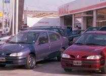 concesionaria autos usados