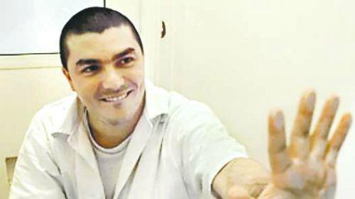 """SALDAÑO lleva 18 años en el """"corredor de la  muerte"""", en Texas, y padece esquizofrenia."""