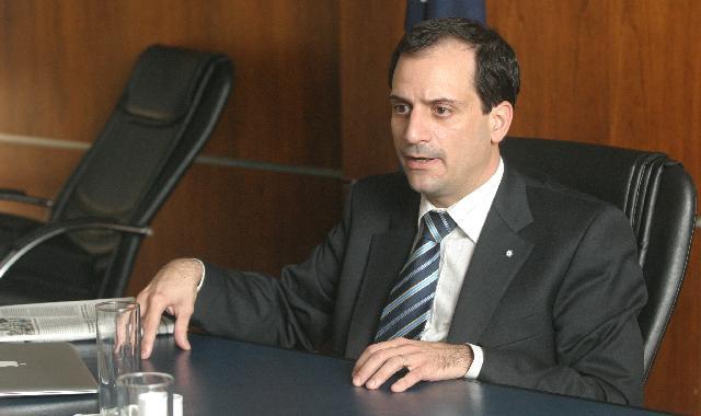 Emilio Etchegorry