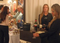 Expo Delicatessen vinos