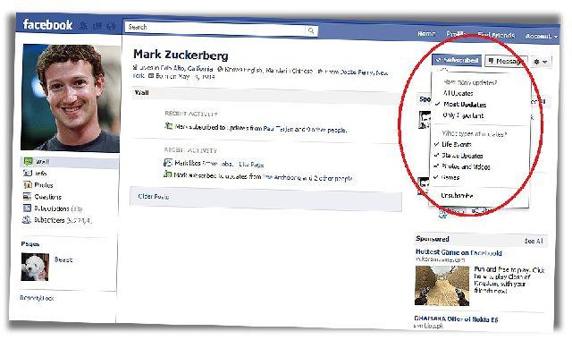 """ME GUSTA. Los tribunales argentinos aceptaron a """"amigos"""" de Facebook como testigos."""