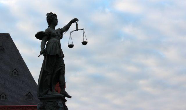 justice square