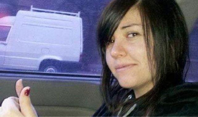 VÍCTIMA. Mariana Ellena tenía 22 años y era estudiante de Educación Física.
