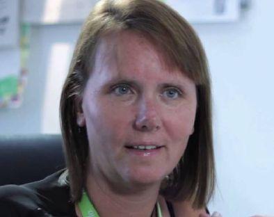 Patricia Jebsen Presidenta de la Cámara Argentina de Comercio Electrónico (CACE) y gerenta de Venta a Distancia de Falabella.
