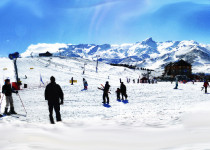 CUARENTA CIUDADES.  Participaron del relevamiento las localidades con mayor  peso en el circuito turístico  nacional. Se destacaron  los destinos donde se puede disfrutar de la nieve.