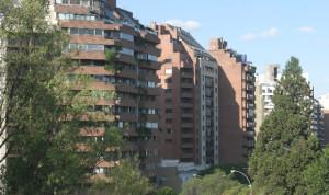 Ciudad Edificios Nueva Cba