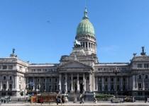 Congreso Nacional Buenos Aires