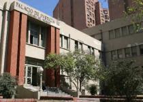 Tribunales III