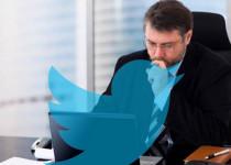 empresario twitter