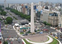 obelisco av 9 de julio
