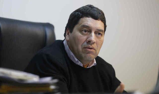 HUGO ROMERO, secretario de Economía.