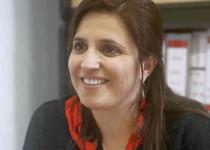 María Alejandra Farías, magister en Salud Pública e investigadora de la Universidad Nacional de Córdoba (UNC).