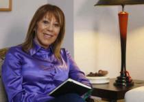 Marta Goldenberg, AME de la Escuela de Orientación Lacaniana (EOL) y de la Asociación Mundial de Psicoanálisis (AMP).