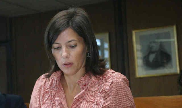 LA MEDIDA. Fue suspendida la semana pasada a pedido de la Defensora Mercedes Crespi.