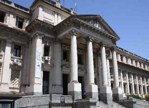 Tribunales I