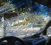 TRAGEDIA. El acusado argumentó que el menor dañó su auto y por ello él le pegó un tiro.