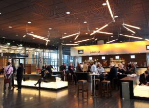 AUTOMECHANIKA Frankfurt 2014 reúne a empresarios de autopartes de todo el mundo.