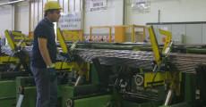 CAME. Realiza una encuesta mensual entre 200 industrias medianas y pequeñas del país.